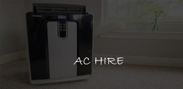 ac hire