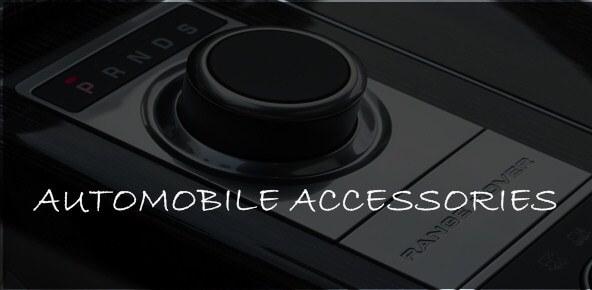 car -bike-automobile accessories
