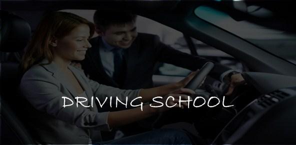 motor driving schools