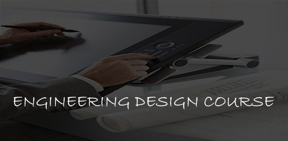 engineering design course
