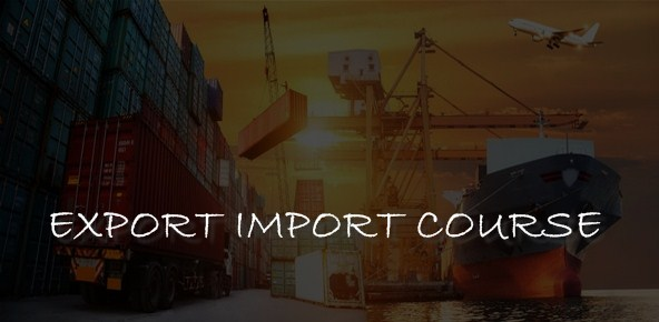 export-import course