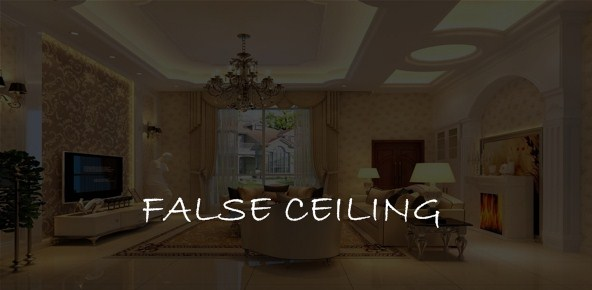 FALSE CELING