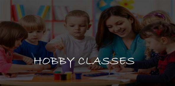hobby classes