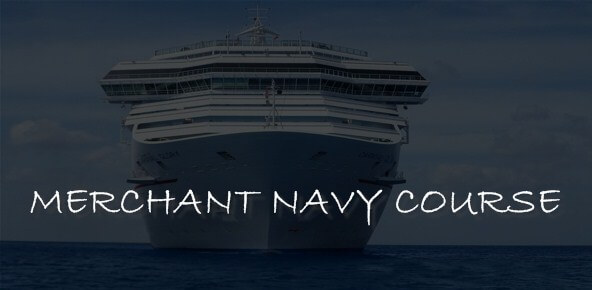 merchant navy course