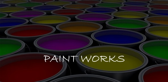 paint works