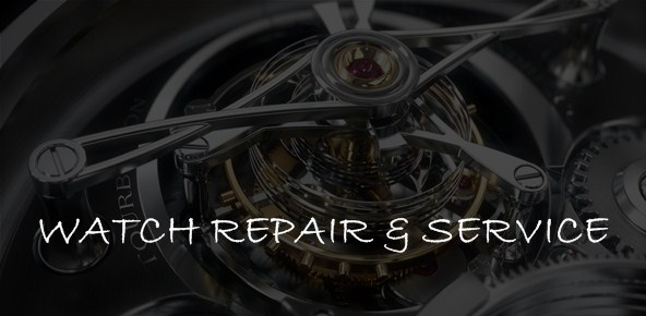 watch repair -service