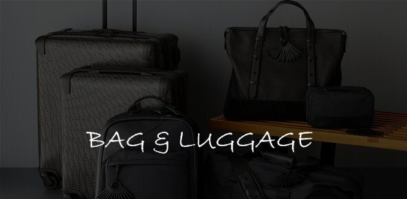 BAG-LUGGAGE