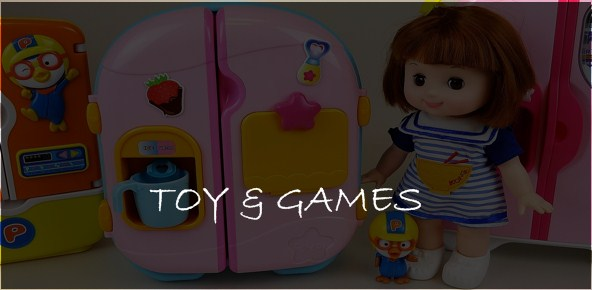 toy and games