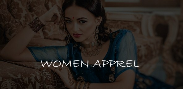 WOMEN APPAREL-FASHION