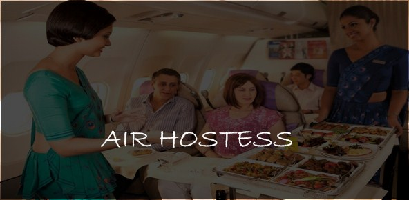 air hostess course