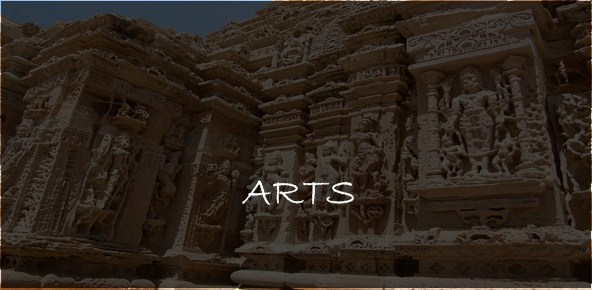 Arts courses and colleges