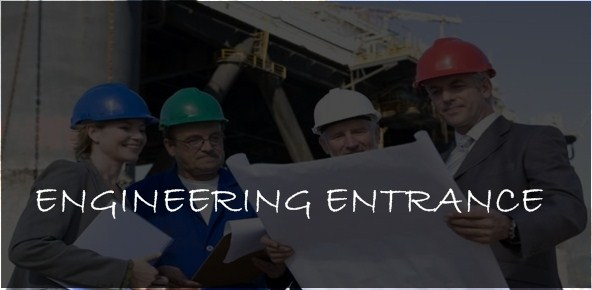 engineering entrance exam coaching