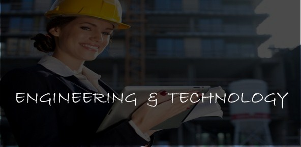engineering and technology courses