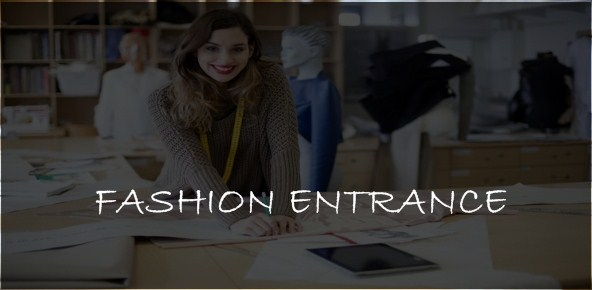 fashion entrance exam coaching