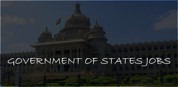 government of states jobs