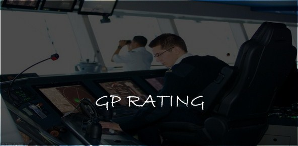 gp rating course