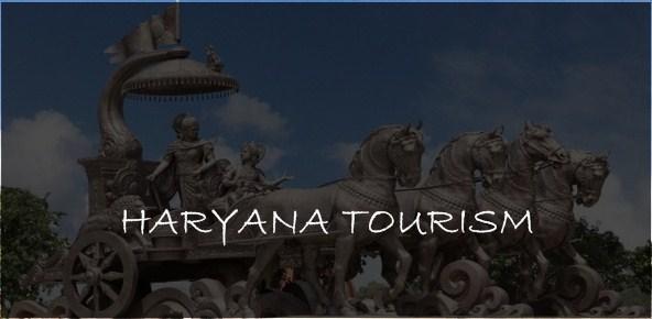 haryana tourism