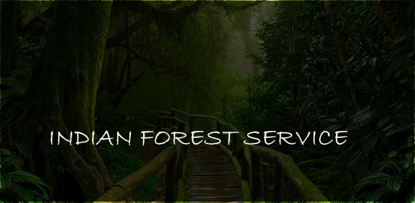 INDIAN FOREST SERVICE EXAMS COACHING