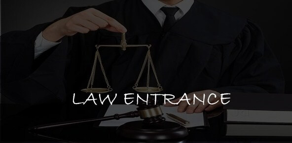 law entrance exam coaching
