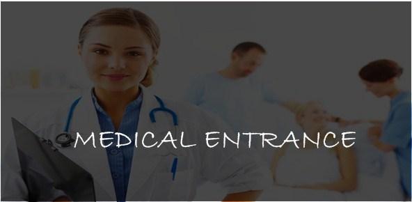 medical entrance exam coaching