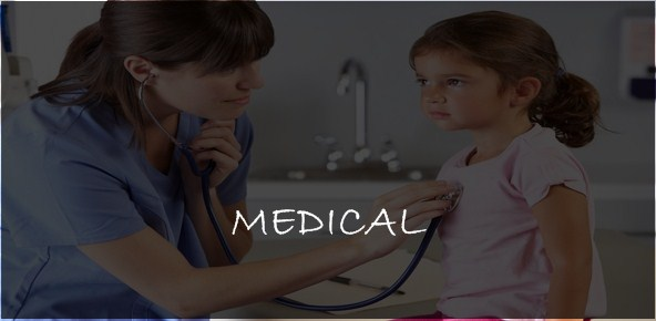 Medical Courses and Colleges