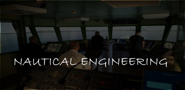 nautical engineering