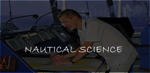 nautical science courses