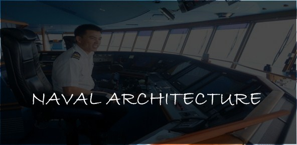 naval architechture course