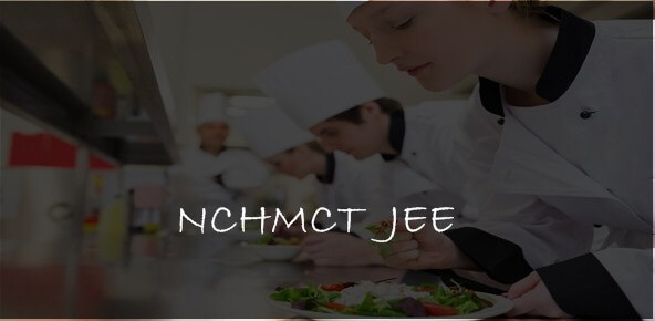 nchmct jee exam coaching