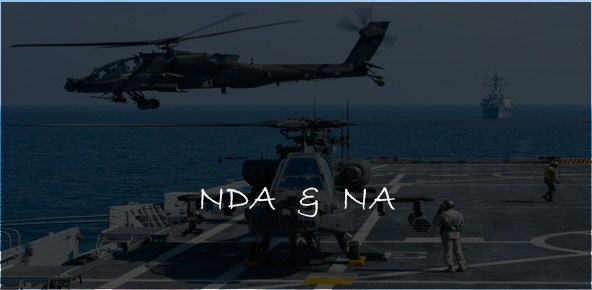 NDA & NA EXAM COACHING