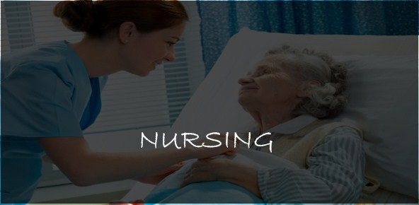NURSING AND MIDWIFERY COURSES