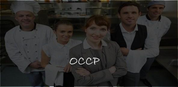occp course
