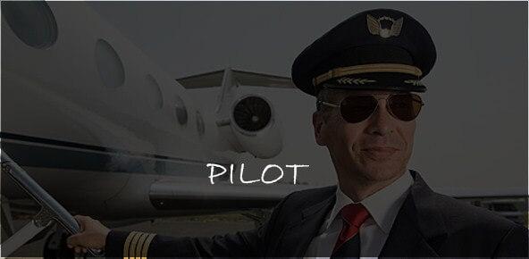 pilot training institute and pilot course image