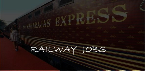 indian railway, metro railway jobs