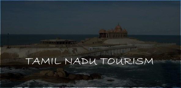 tamil nadu tourism