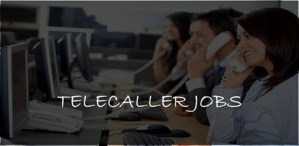 call centre and telecaller jobs