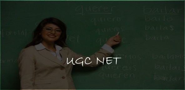 ugc net exam coaching