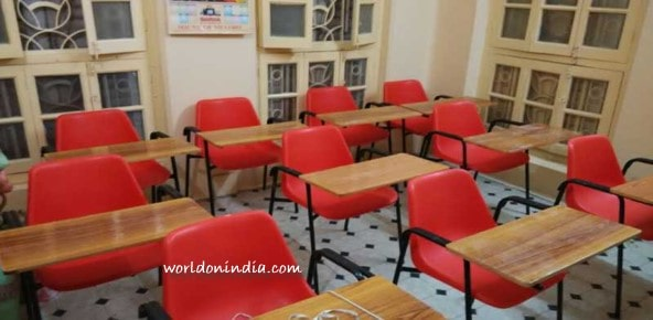 Debolina Biswas Training Rooms Hazra Kolkata