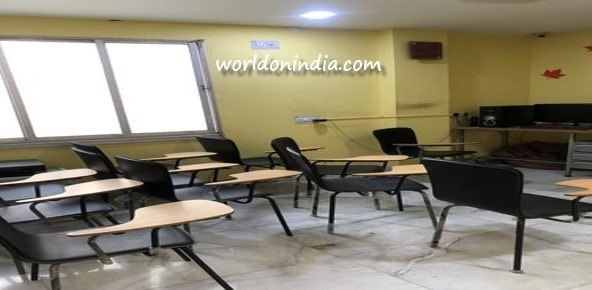 Baguihati Trainingrooms and Classrooms Image