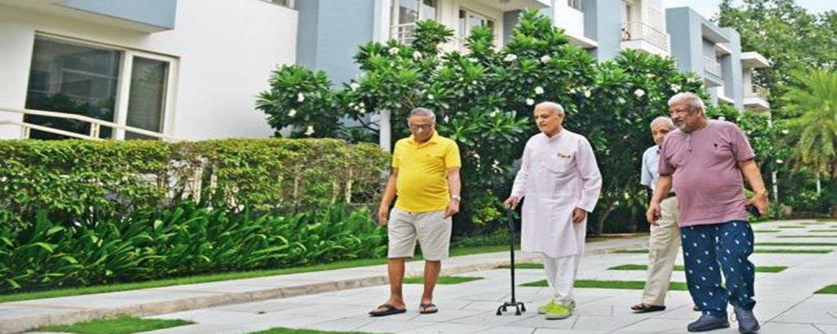 Old Age Homes in Kolkata image