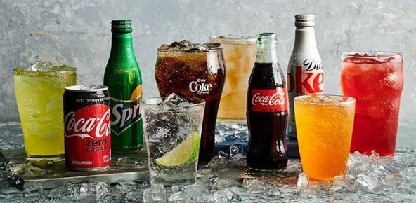Beverage Image in Caterer Menu