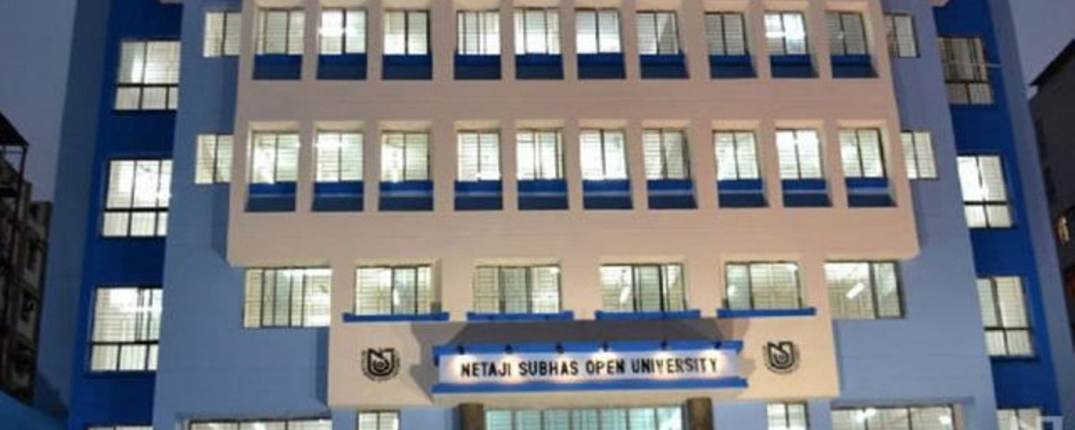 nsou study centres in west bengal