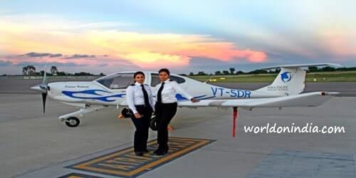 Asia Pacific Flight Training Academy Ltd.