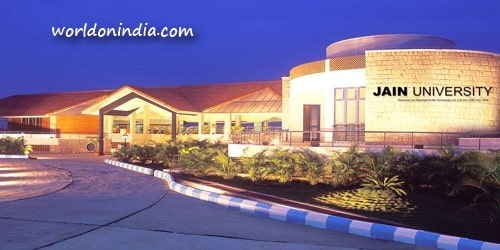 Jain-University-Bangalore