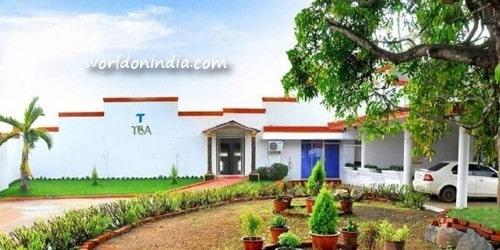 Travancore-Business-Academy-Kerala