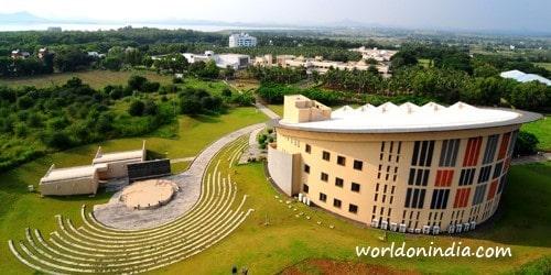 yashwantrao Chavan Maharashtra Open University- [Ycmou] image