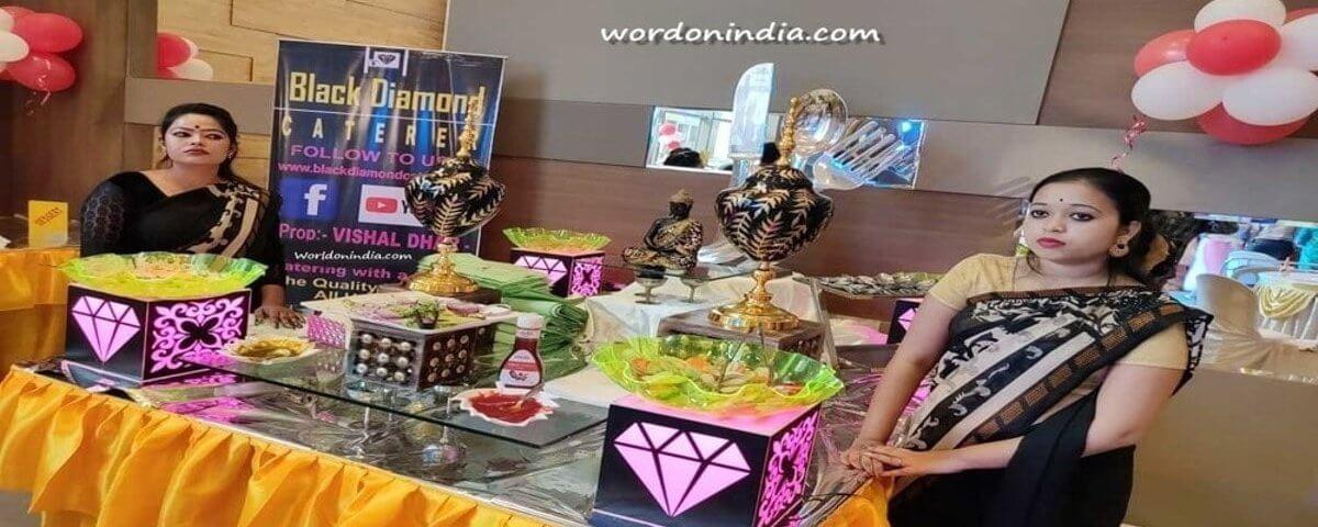 Black Dimaond Caterer Rajarhat New Town Kolkata
