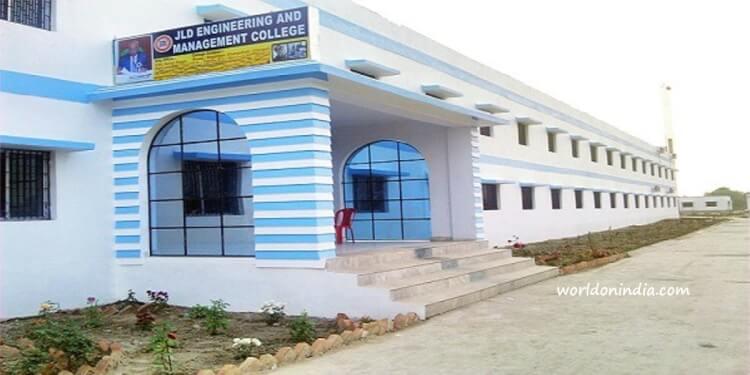 jld engineering college and management baruipure kolkata west bengal image