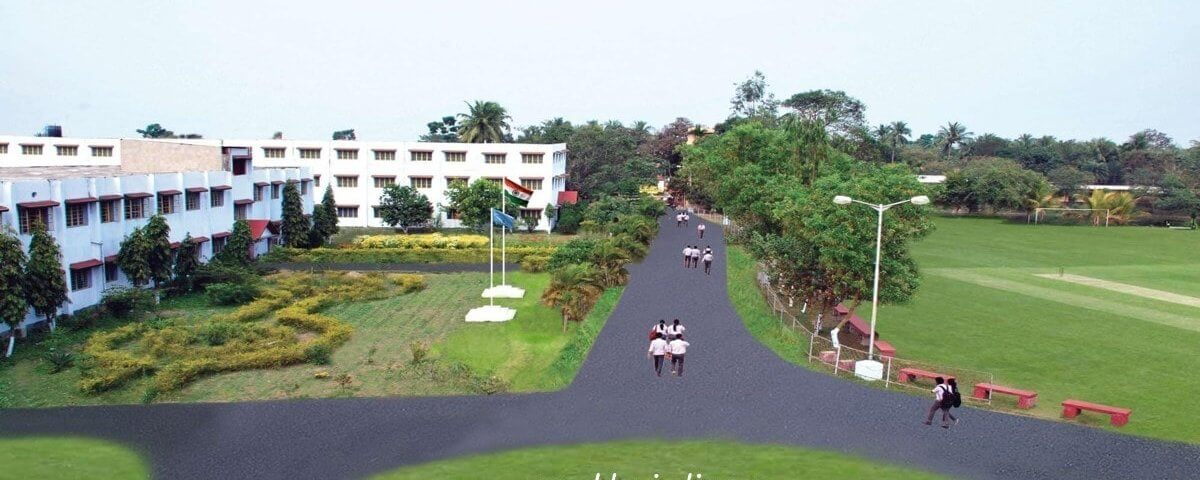 Kingston College Barasat, Madhyamgram Campus, Kolkata, West Bengal Image