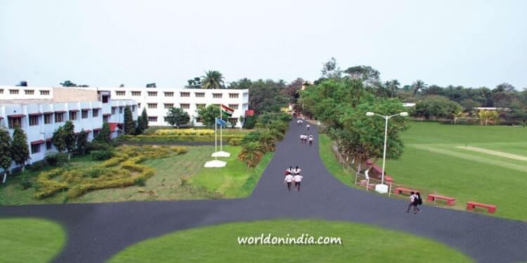Kingston College Barasat, Madhyamgram Campus, Kolkata, West Bengal Image